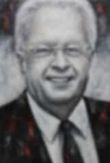 Portrait Gaëtan Gagné   2019