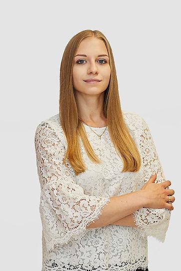 Dominika Giedgafow Dentysta Warszawa