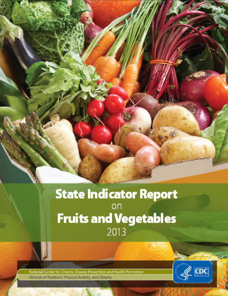 Fruit & Veg Indicator Report