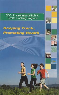 Tracking Network Brochure