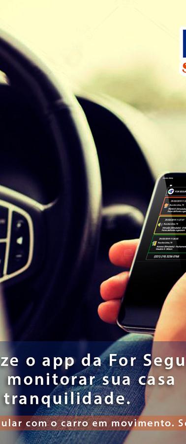 Anúncio App