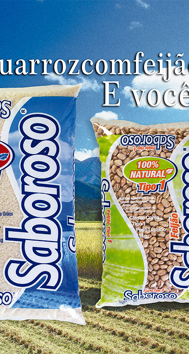 Design de embalagens e publicidade