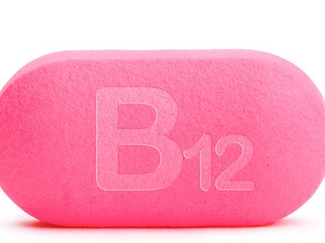 Vitamina B12 Engorda?