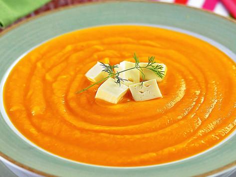 10 Receitas Deliciosas de Sopa Para Emagrecer