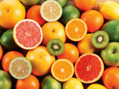 Vitamina C Engorda ou Emagrece?