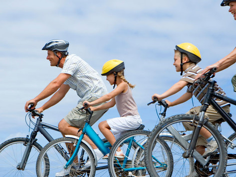 Será que Andar de Bicicleta Emagrece?