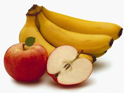 Surpreendente! 8 Frutas que Ajudam a Eliminar a Barriga