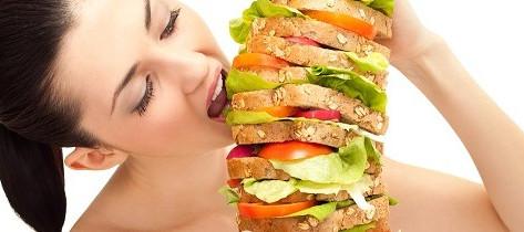 Como Perder Peso Com o Controle das Porções que Você Come na Hora da Refeição