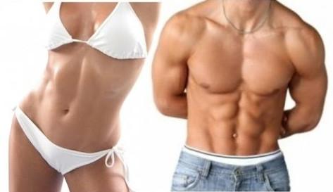 É Possível Perder Gordura e Ganhar Massa Muscular ao Mesmo Tempo?