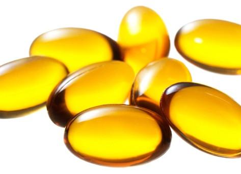 Vitamina E Engorda ou Emagrece?