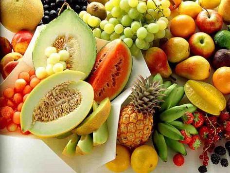 É Mesmo que a Frutose é um Vilão do Emagrecimento e que Impede a Perda de Peso?