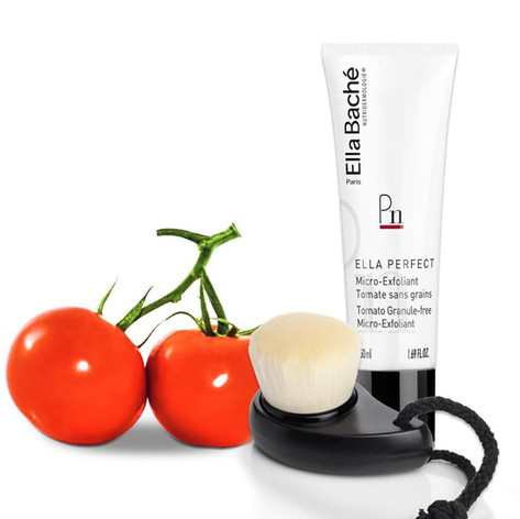 Micro-Exfoliant Tomate sans Grain