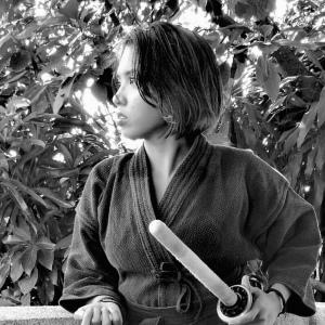 The Kendo Kid: Jecel Censoro