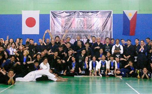 3rd Philippine National Kendo Tournament