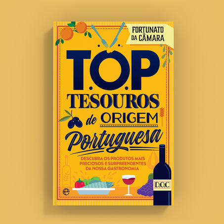 T.O.P - Tesouros de Origem Portuguesa