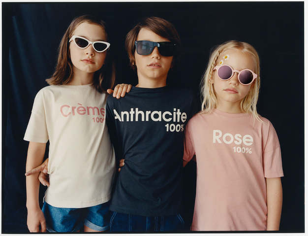 Zara Girl Slogan T-shirts
