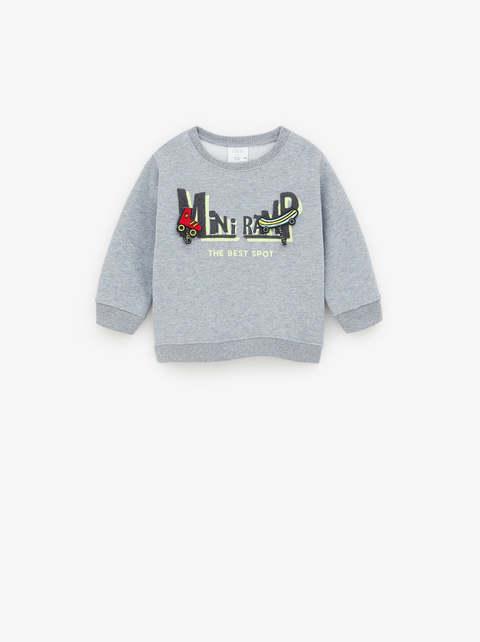 Zara Baby Boy Mini Ramp