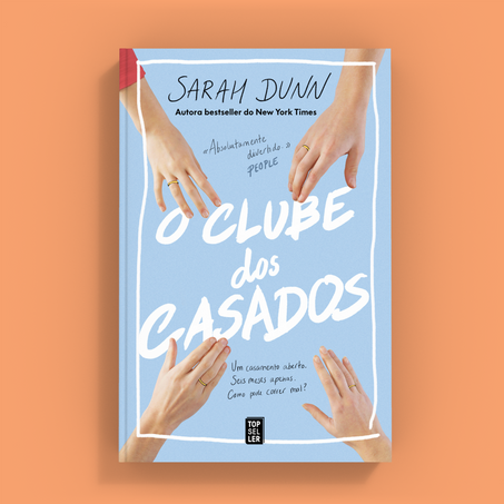 O CLUBE DOS CASADOS