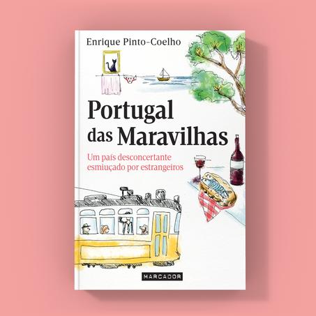 PORTUGAL DAS MARAVILHAS