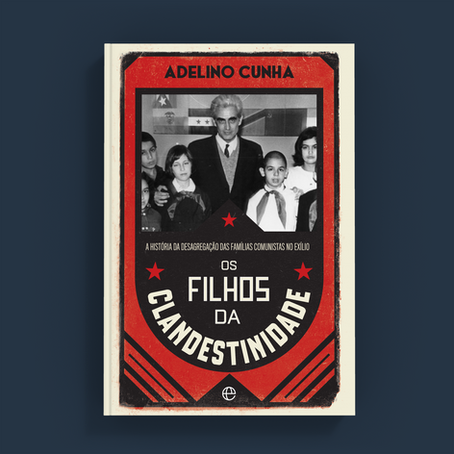 OS FILHOS DA CLANDESTINIDADE