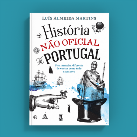 HISTÓRIA NÃO OFICIAL DE PORTUGAL