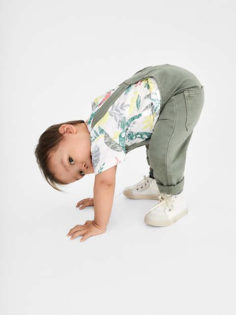 Zara Baby Boy AOP Amazon