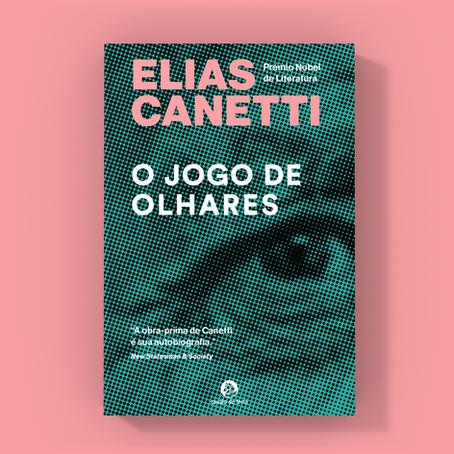 O JOGO DE OLHARES