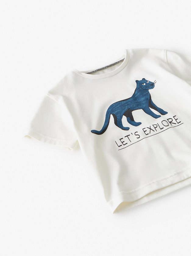 Zara Baby Boy Puma