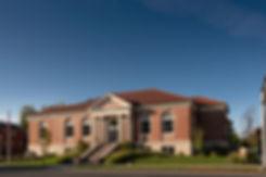 La Porte County Public Library system, La Porte, IN