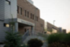 Cameron Hospital Medical Office Building