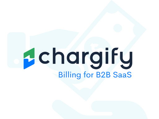 Chargify, For Recurring Billing Management