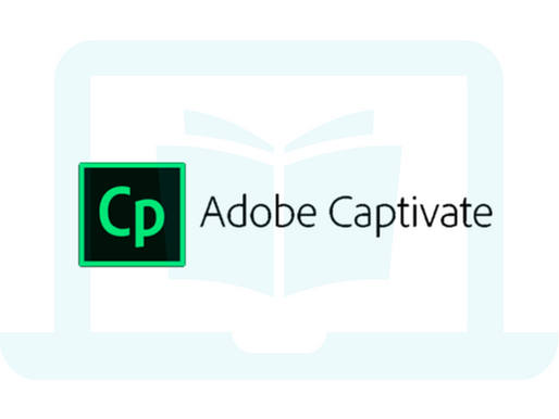 Adobe Captivate, For eLearning Experiences