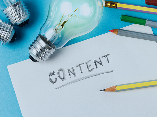 How to Publish Content as Admin