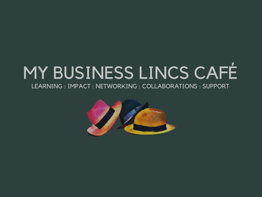 My Business LINCS Café