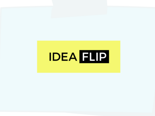 Ideaflip, For Aesthetic 'Sticky Note' Project Management