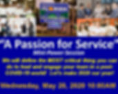 Passion for Servcie - REVISED 2020 Faceb