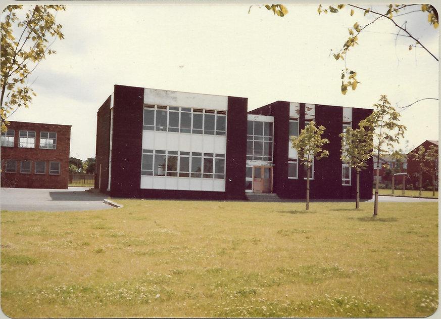 Eileen Craven school
