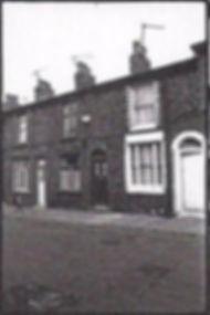 Barry Street, Liverpool