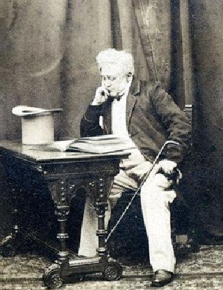 Samuel Sanders Teulon
