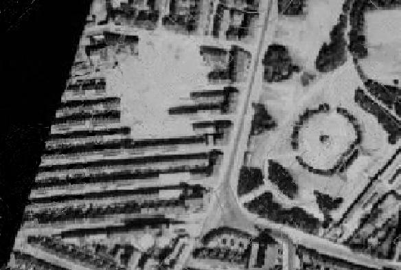 Bomb damage, Liverpool