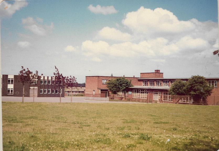 Eileen Craven primary school