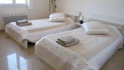 Chambre Gite Yan 2 lits x 90