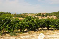 Village de St Maurice