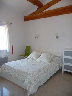 Chambre adaptée tourisme et handicap