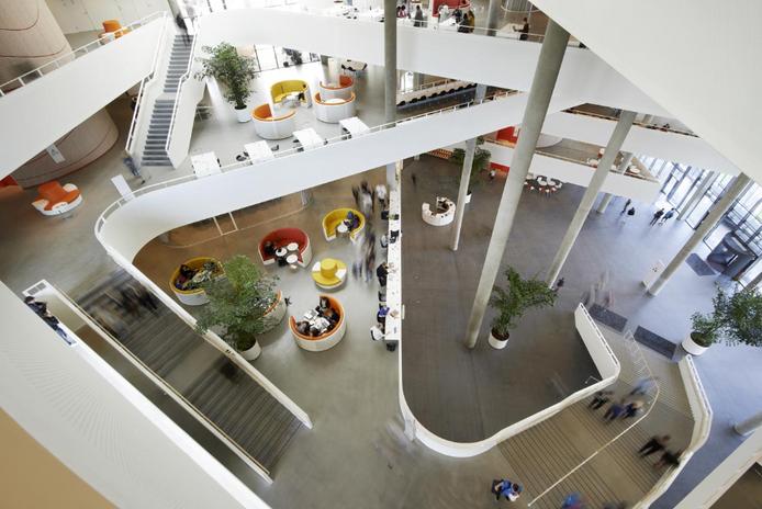 University_of_Southern_Denmark_Kolding_C