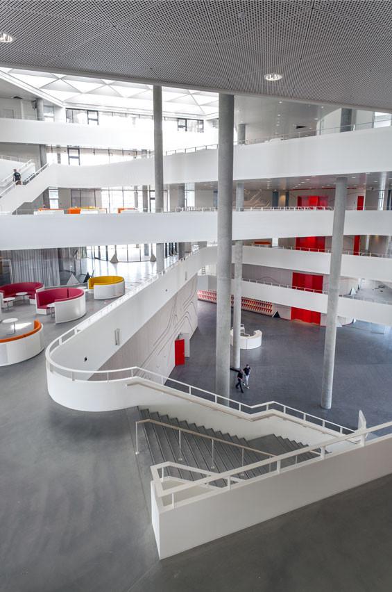 University_of_Southern_Denmark_SDU_Koldi