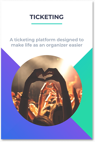 Ticketbutler ticketing platform