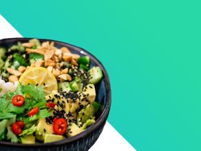 Hvordan får du 81% flere af dine gæster til at vælge vegetar menu?