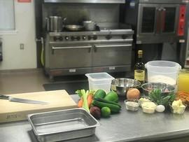 Cooking video on deck......jpg