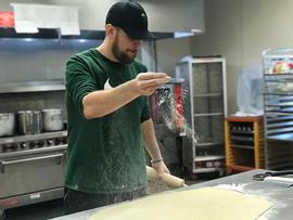Making Bacon Burger Agnolotti...jpg